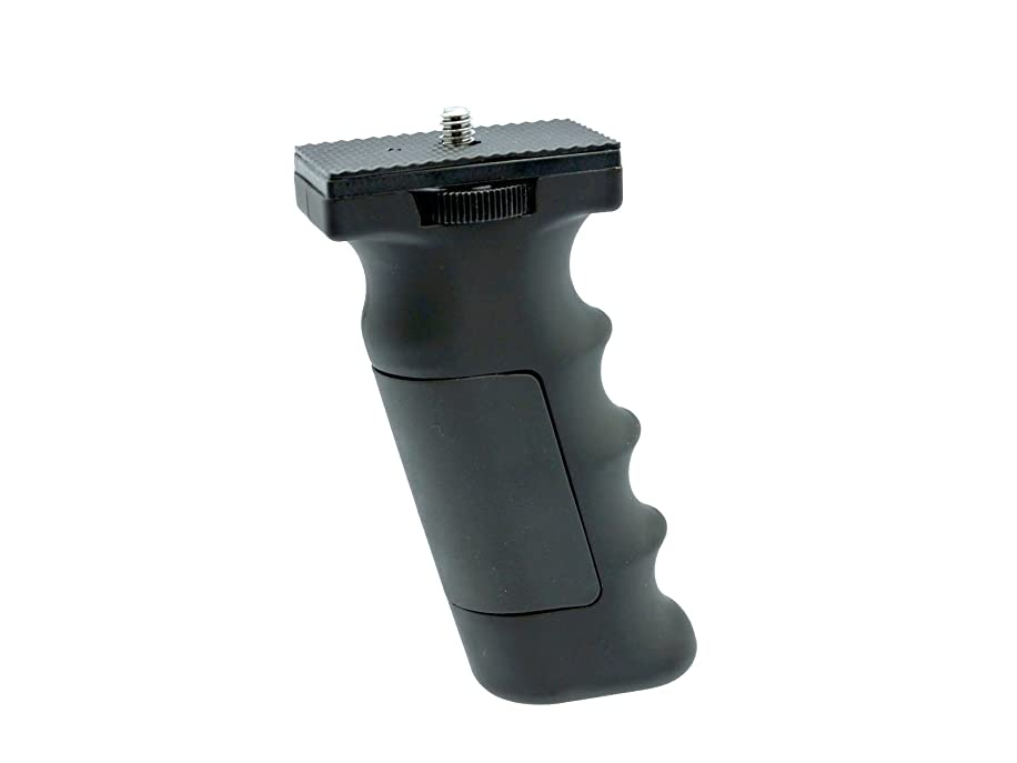 Gadget Place Handle with Thumb Screw for Olympus OM-D E-M10