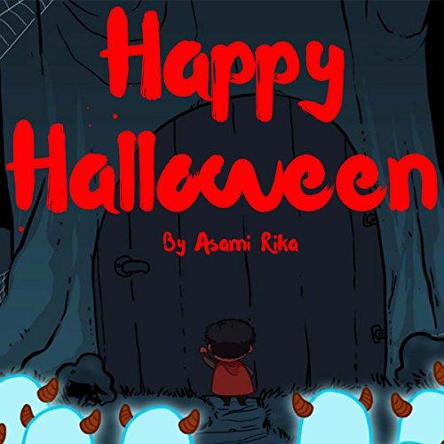Couverture de Happy Halloween