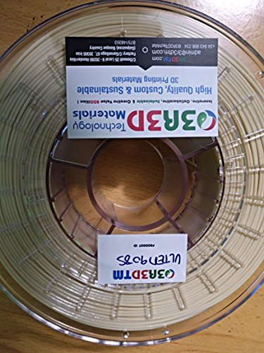 ULTEM(TM) 9085 3D Filament (250gr)