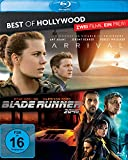 Arrival/Blade Runner 2049 - Best of Hollywood [Alemania] [Blu-ray]