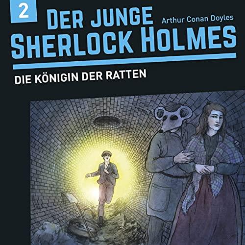 Junge Sherlock Holmes(2)die Königin der Ratten