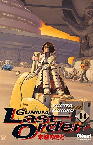 Gunnm Last Order - Tome 14