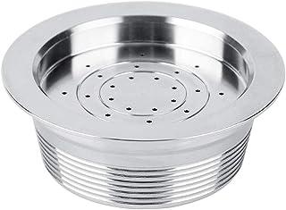 Återanvändbara Kapslar, Återanvändbara Kapslar i Rostfritt Stål Kaffekapslar Filterkopp Återfyllningsbara Kaffekapslar med...