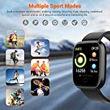 Zoom IMG-2 smartwatch riversong orologio fitness uomo