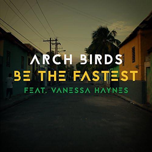 Arch Birds feat. Vanessa Haynes