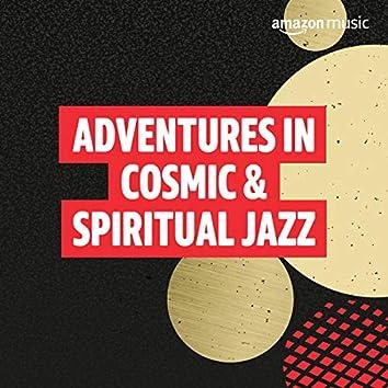 Cosmic & Spiritual Jazz