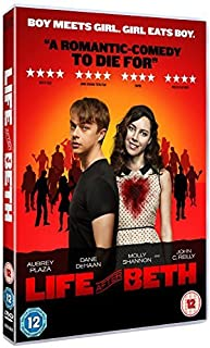 Life After Beth [DVD] by Aubrey Plaza