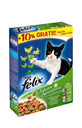 Nestle Felix Sensations Inhome 1kg