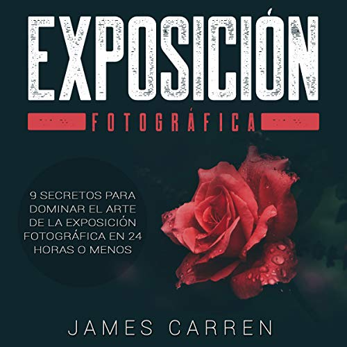 Exposición Fotográfica [Photograph Exhibition] audiobook cover art