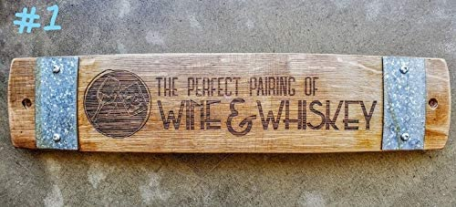 A surprise price is realized The Perfect Pairing of Whiskey and Barrel Ranking TOP4 Wine Authentic Wine- S