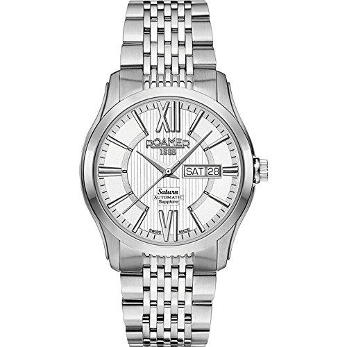 Reloj - Roamer - para Hombre - 960637 41 13 90