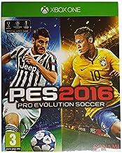 Konami Pro Evolution Soccer 2016 Standard Edition (Xbox One)