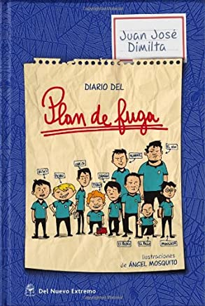 Diario Del Plan De Fuga