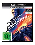 Tage des Donners (4K Ultra HD) [Blu-ray]