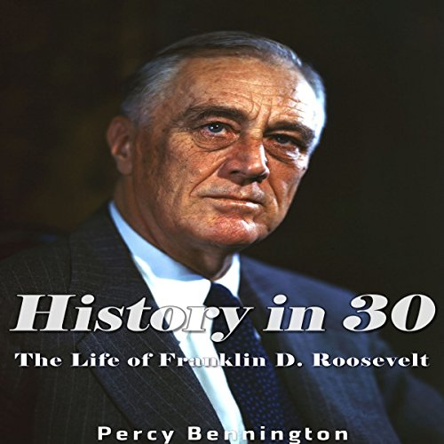 the life and work of franklin delano roosevelt