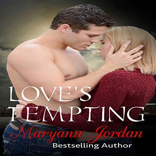Love's Tempting audiobook cover art
