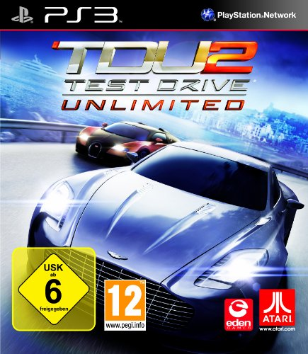 Test Drive Unlimited 2 [Importación alemana]