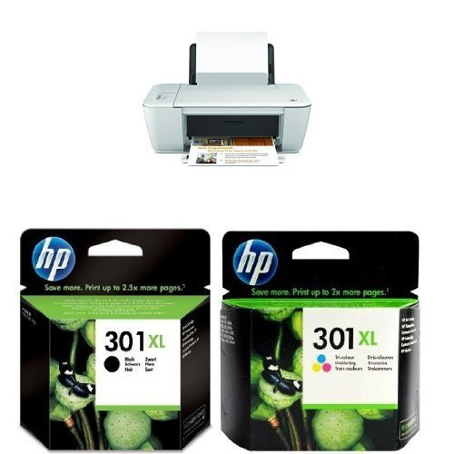 HP Deskjet 1510 AiO - Impresora...