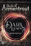 Dark Elements - Tome 1, Baiser brûlant