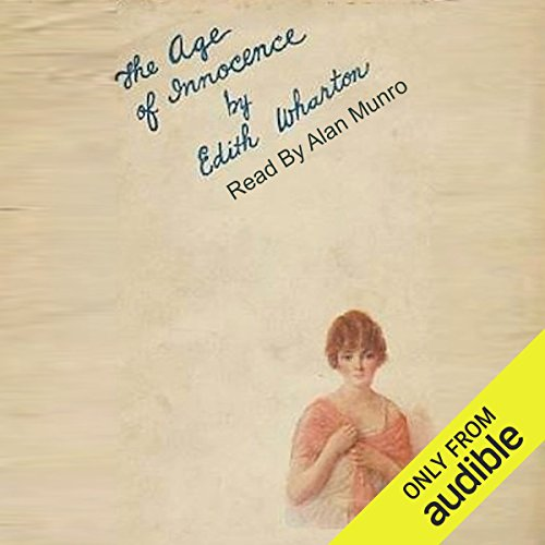 The Age of Innocence Titelbild