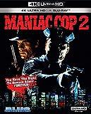 Maniac Cop 2 [Special Edition} (4K Ultra HD + Blu-ray)