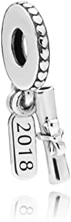 Best pandora 2017 graduation charm Reviews