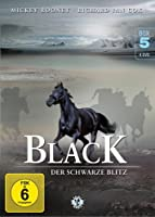 Black - Der schwarze Blitz - Box 5
