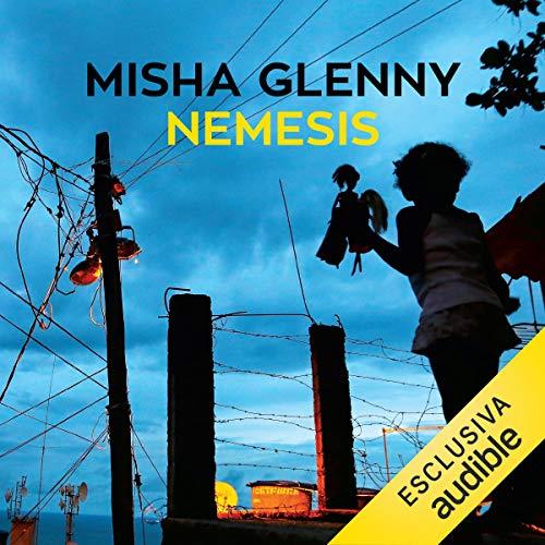 Nemesis copertina