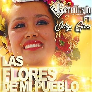 Las Flores De Mi Pueblo (feat. Jorge Giron)