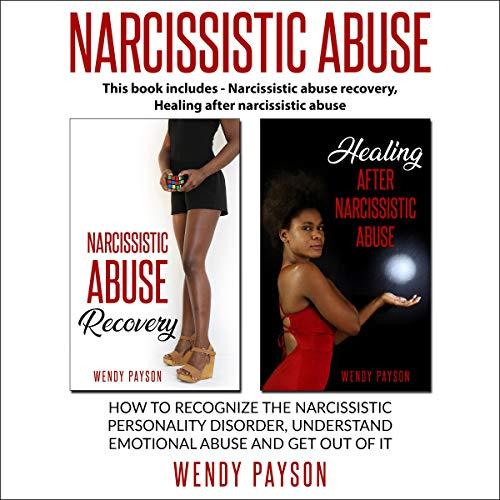 Narcissistic Abuse: 2 Manuscripts cover art