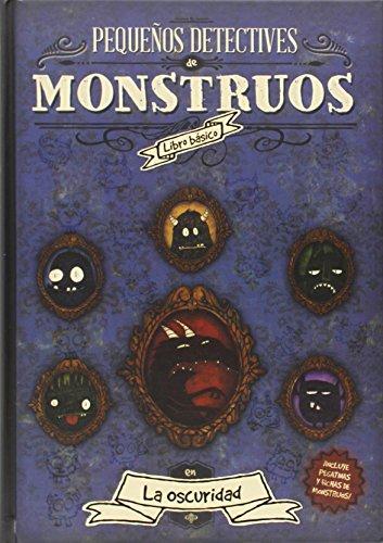 Pequeños detectives de monstruos [Español]