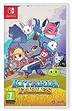 Kitaria Fables est un RPG d'action et d'aventure délicieusement mignon, teinté d'agriculture et d'artisanat! Armé d'une épée, d'un arc et d'un grimoire, combattez les ténèbres qui menacent le monde. Pillez des donjons à la recherche de reliques et de...