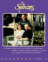 The Spencers Songbook: Volume 5