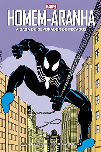 Homem-Aranha: A Saga Do Devorador De Pecados: Marvel Vintage