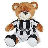 Sport Orso 26121–F.C. Juventus Teddy, Beige