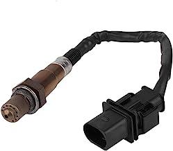 Hlyjoon Lambdasonde 11787590713 O2 Sauerstoffsensor O2 Oxygen Sensor für Cooper Base Cabriolet Hatchback Clubman 2007 2008 2009 2010 234-9029 2349029 C2C 7359 C2N 3717 C2S 2669 C2S 51801