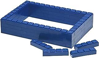 GSIクレオス VANCE PROJECT Mr.型取りブロック2 ダブルサイズ 108個入 (シリコーン約1kg用) 模型用型枠材 VM005