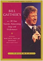 Gaither Homecoming Classics 2 [DVD] [Import]