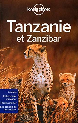 Tanzanie et Zanzibar - 3ed