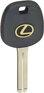 Valet Key 1 Lexus Chip Short (Factory Original - New)