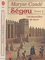 Segou. Les murailles de terre. Tome 2 2253037125 Book Cover