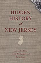 Hidden History of New Jersey