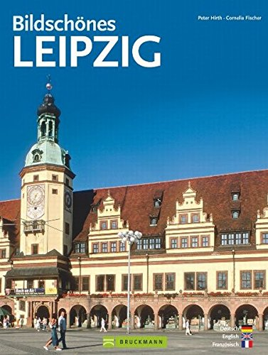 Bildschönes Leipzig