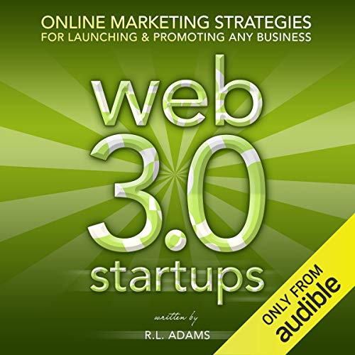 Web 3.0 Startups cover art