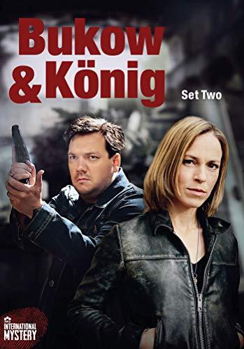Bukow & König - Set 2 [RC 1]