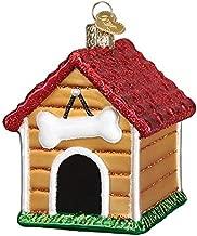 Old World Christmas Dog House