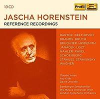 Jascha Horenstein -..