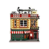 HARTI Juego de modelos de construcción de micro mini bloques,...