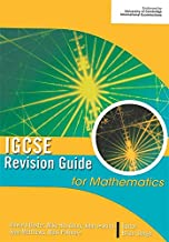 Igcse Revision Guide for Mathematics (Modular Maths for Edexcel)