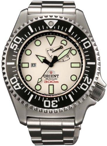 [オリエント時計] 腕時計 WV0121EL シルバー